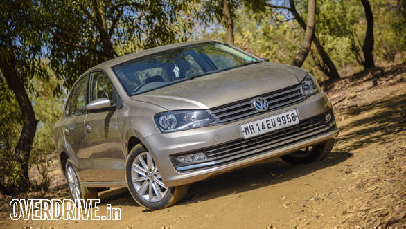 2015 Volkswagen Vento TDI DSG long term review: After 18,537km and 8 months