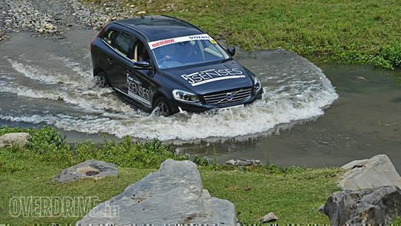 Volvo 5senses29