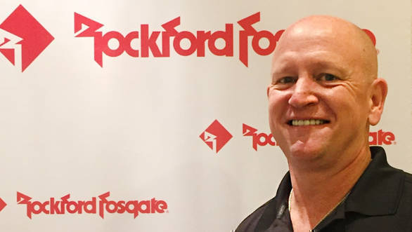 rockford fosgate CEO