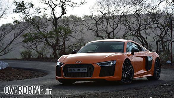 2016 Audi R8 V10 (14)