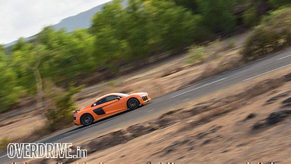 2016 Audi R8 V10 (16)
