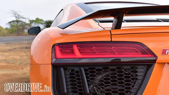2016 Audi R8 V10 (17)