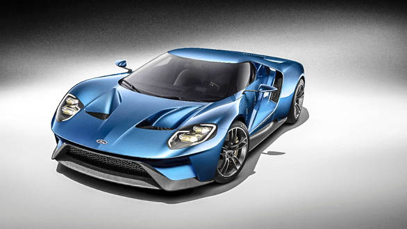2016 Ford GT (6)