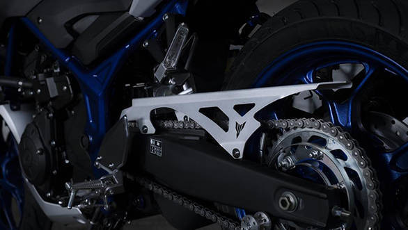 2016 Yamaha MT 03 (13)