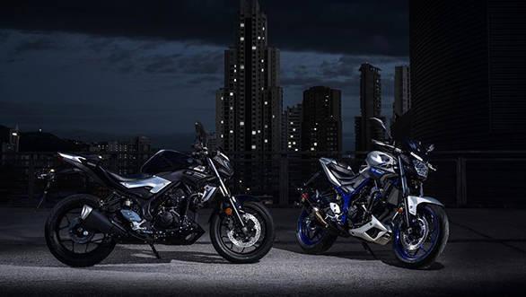 2016 Yamaha MT 03 (7)