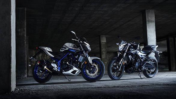 2016 Yamaha MT 03 (8)