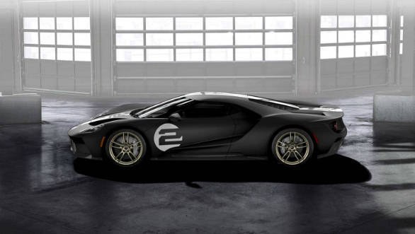 2017 Ford GT (2)
