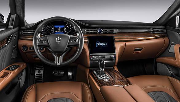 2017 Maserati Quattroporte (3)