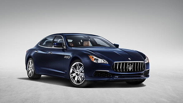 2017 Maserati Quattroporte (4)