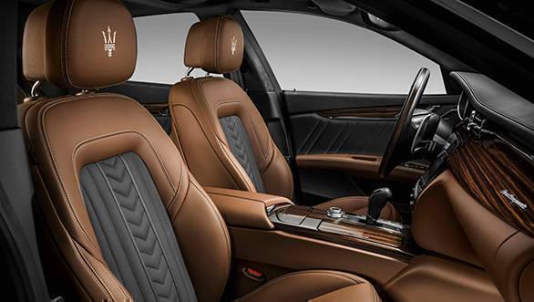 2017 Maserati Quattroporte (5)