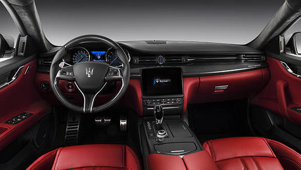2017 Maserati Quattroporte (6)