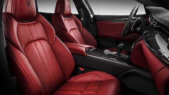 2017 Maserati Quattroporte (8)