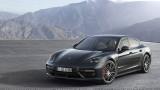 Image gallery: 2017 Porsche Panamera Turbo