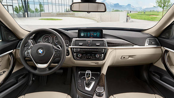 2016 BMW 3 Series GT launched in India at Rs 4330 lakh  Overdrive