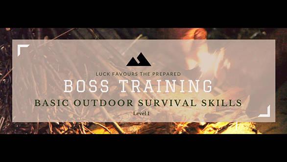 BOSS training