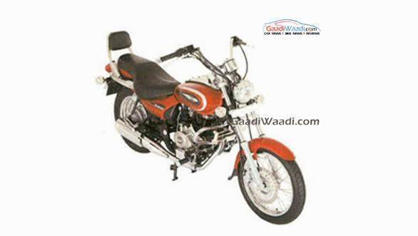 Bajaj Avenger Cruise 220 soon to be launched in 'Cocktail Wine Red' colour