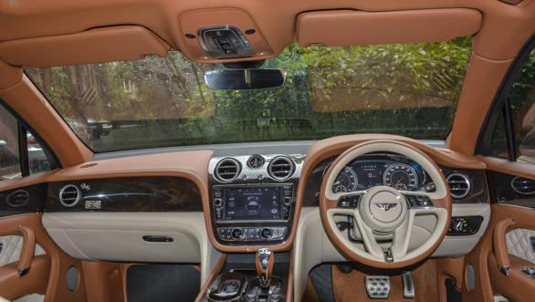 Bentley Bentayga (47)