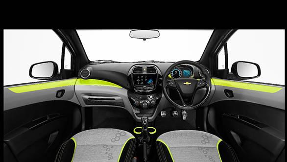 Chevrolet Beat Activ (1)