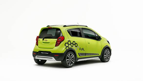 Chevrolet Beat Activ (14)