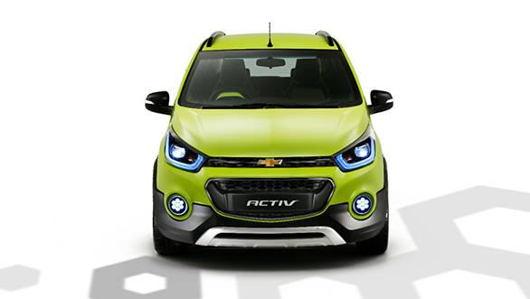 Chevrolet Beat Activ (16)