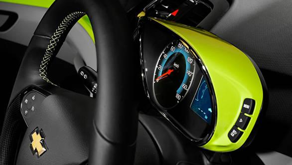 Chevrolet Beat Activ (5)