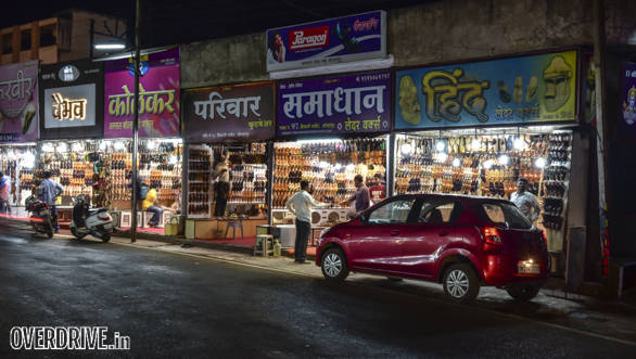 Advertorial: Drive to Kolhapur to learn about Kolhapuri chappals in the Datsun Go