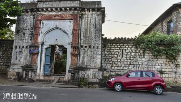 Datsun Kolhapur 7
