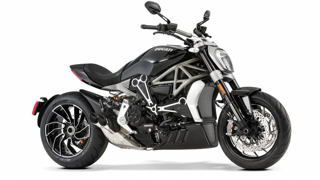 Ducati XDiavel Featured image