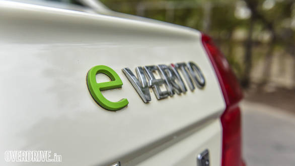 Mahindra matches Tata Motors bid for electric vehicles tender, will provide 150 e-Verito cars to EESL