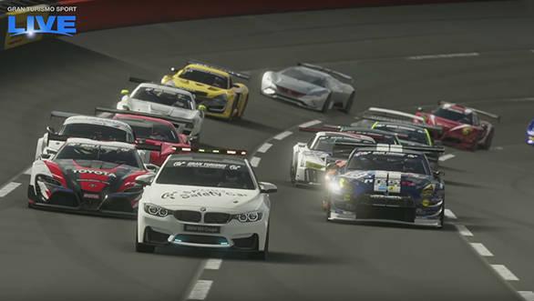 The new Gran Turismo Sport trailer is motorsport heaven