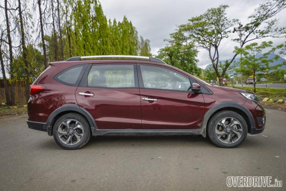 Hyundai Creta vs Honda BRV Comparo (107)