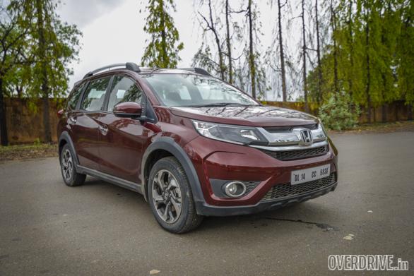 Hyundai Creta vs Honda BRV Comparo (108)