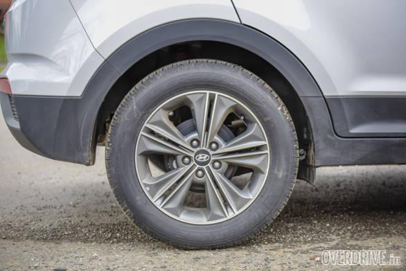 Hyundai Creta vs Honda BRV Comparo (18)