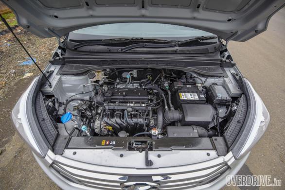Hyundai Creta vs Honda BRV Comparo (33)