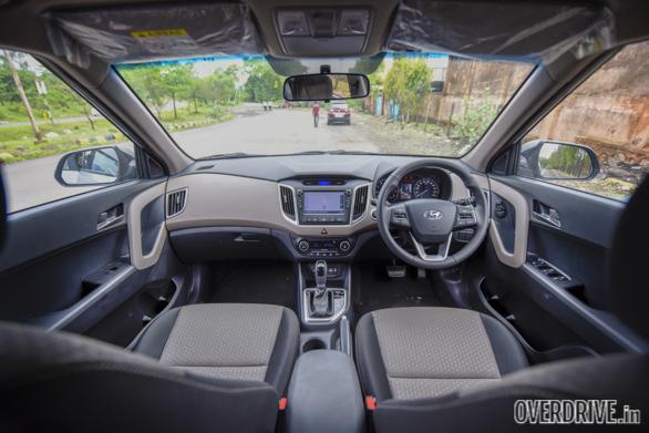 Hyundai Creta vs Honda BRV Comparo (41)