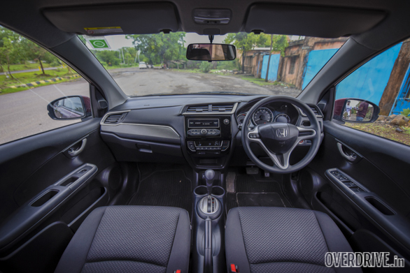 Hyundai Creta vs Honda BRV Comparo (62)
