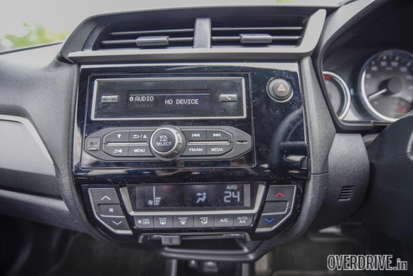 Hyundai Creta vs Honda BRV Comparo (65)