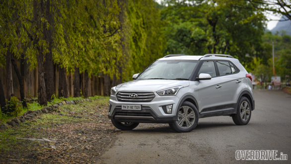 Hyundai Creta waiting periods reduce to a month in India