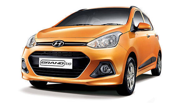 Hyundai launches automatic Grand i10 Magna in India at Rs 6.21 lakh