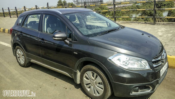 Maruti Suzuki S-Cross long term review: After 13,287km and 11 months