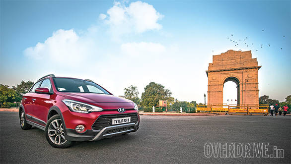 Special feature: Going down memory lane in the Hyundai i20 Active