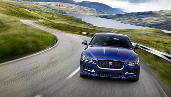 Jaguar XE Prestige variant launched at Rs 43.69 lakh in India