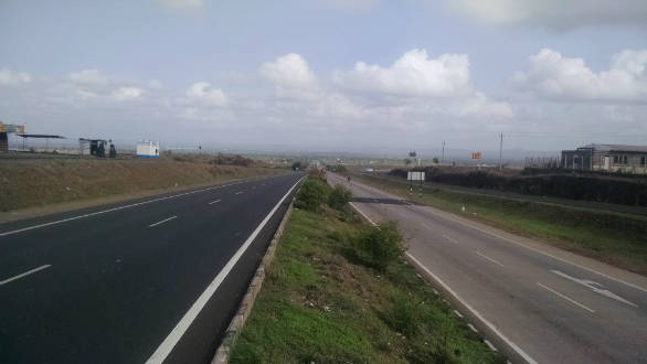 Best driving roads: Kolhapur to Belagavi