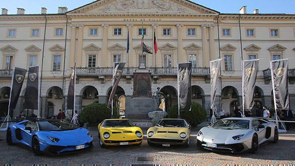 Lamborghini Miura (14)