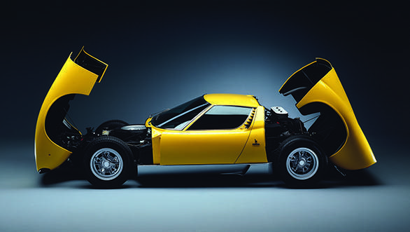 Lamborghini Miura (1)
