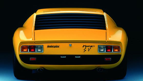 Lamborghini Miura (3)
