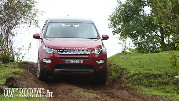 Land Rover SUVs get major price revisions in India