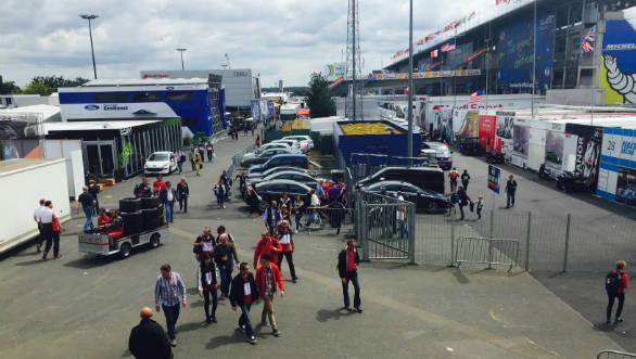 Le Mans 2016 (2)