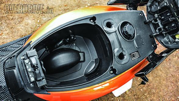 Mahindra Gusto 125 vs Suzuki Access 125 vs Honda Activa 125 (11)
