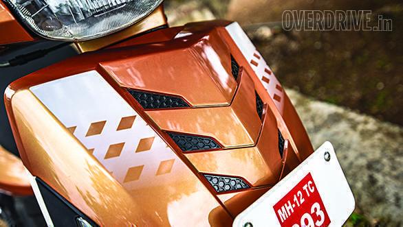 Mahindra Gusto 125 vs Suzuki Access 125 vs Honda Activa 125 (13)